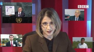 BBC O'zbekнинг Facebook Live жонли мулоқоти