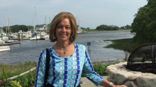 Cathy DeGrazia