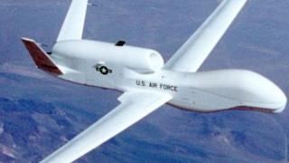 """إيران تسقط طائرة استطلاع أمريكية """"في المياه الدولية"""""""