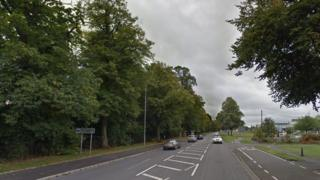 A451 Stourport Road - generic image