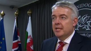 Carwyn Jones