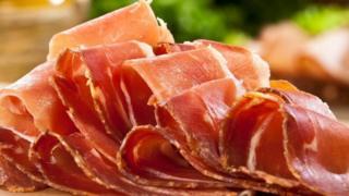 شرائح من اللحم