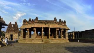 `ஹம்பி`- நிஜ பாகுபலி நகரம்: வீழ்ந்த ஒரு பேரரசின் கதை