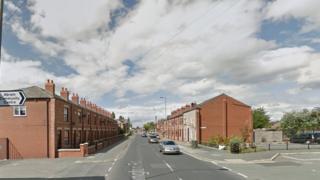 Warrington Road, Abram, Wigan