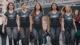 Team Secret hace su aparición en el torneo femenino