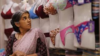 'লিপস্টিক আন্ডার মাই বোরখা' ছবিতে রত্না পাঠক শাহ