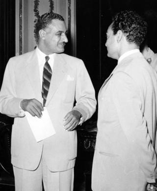 ناصر وفوزي