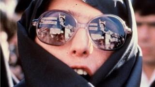 تظاهرات روز ۲۹ نوامبر ۱۹۷۹ در برابر سفارت آمریکا در تهران.
