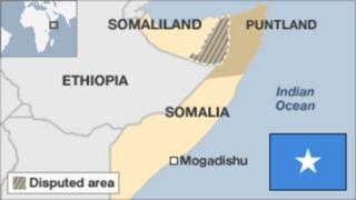 Ikarata ya Somalia