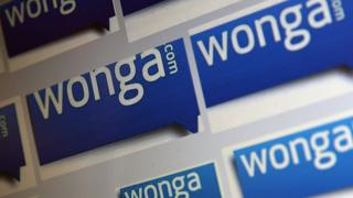 Wonga logo