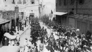 हाइफ़ा का युद्ध