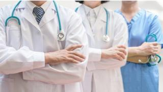 Doctors Abortion: Hundreds of healthcare workers oppose new law
