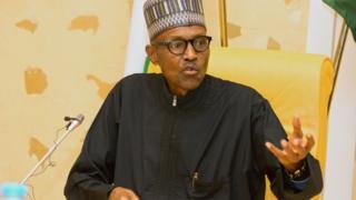 Buhari bidoro njem nleta n'obodo ndị nwere ọgbaghara na Naịjirịa nke gunyere Taraba, Plateau, Benue tupu ọ gawa Yobe.