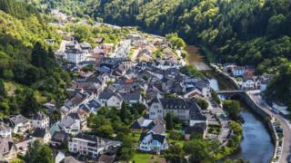 Lüksemburg