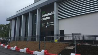 The Dunstable Centre