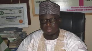 Shaikh Aminu Daurawa
