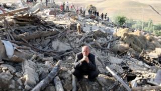 2012 quake