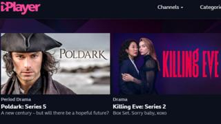 BBC iPlayer gets Ofcom green light to make shows available for a year