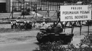 เหตุการณ์สังหารหมู่ฝ่ายคอมมิวนิสต์ ยังคงเป็นประเด็นต้องห้ามในสังคมอินโดนีเซียปัจจุบัน