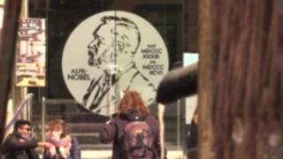 رسوایی جنسی نوبل ادبیات امسال را لغو کرد