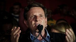 Marcelo Crivella, o prefeito eleito do Rio