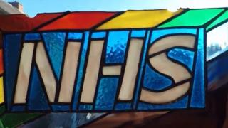 The NHS panel