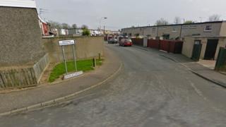 Greenlaw Crescent