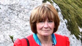 Ursula Crosby