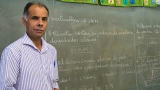 Projeto de Ribeiro levou os melhores resultados no ensino da matemática aos alunos do 4° ano