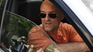 Coronavirus: Dominic Cummings defends 260-mile lockdown trip 1