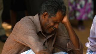 Ọmọ orilẹede Sri Lanka