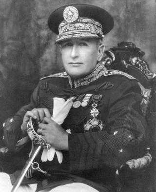 General Jorge Ubico