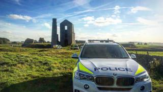 Emergency Services at Magpie Mine