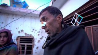 Кашмир: жизнь в зоне военного противостояния
