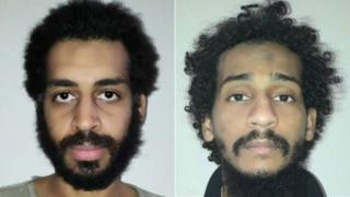 UK sends US evidence on Islamic State 'Beatles' thumbnail