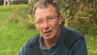 Gary Rolinson