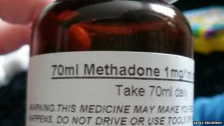 Kent Chemist Error Over Methadone In Baby Medication Bag