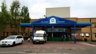 Glenfield Hospital Leicester