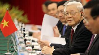 TBT Chủ tịch nước Nguyễn Phú Trọng