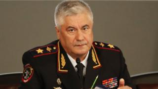 Владимир Колокольцев