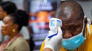 Mchakato wa ukuaji wa coronavirus hadi kufikia uwezo wa kusababisha ugonjwa huchukua siku 14, linasema Shirika la Afya Duniani (WHO)