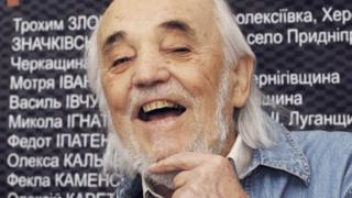 Богдан Бойчук в 2013 году