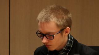 Marcel Hesse News