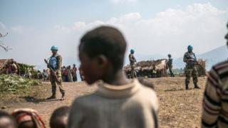 En février 2017, un accord de non-agression a été conclu entre Pygmées et Bantous, sous la médiation de l'ONU.