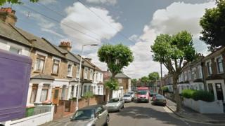 Wilson Road, Newham