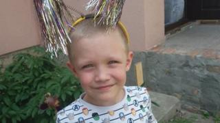 Мати Кирила поділилася останнім фото свого загиблого сина