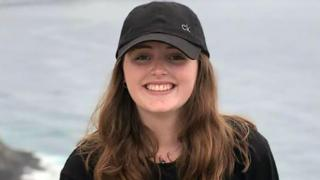 Grace Millane, 22, from Essex, who went missing in New Zealand