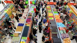 Supermercado (Foto? Alamy)