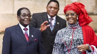 Afrika y'epfo yasanze ari ngombwa kubungabunga imigenderanire myiza na Zimbabwe