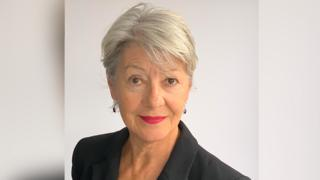 Yvette Vaughan Jones has become the first woman to chair the WNO's board of directors